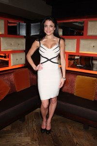 Bethenny Frankel of the 'Real Housewives of New York' at her Book Signing Party (photo: Bethenny Frankel)