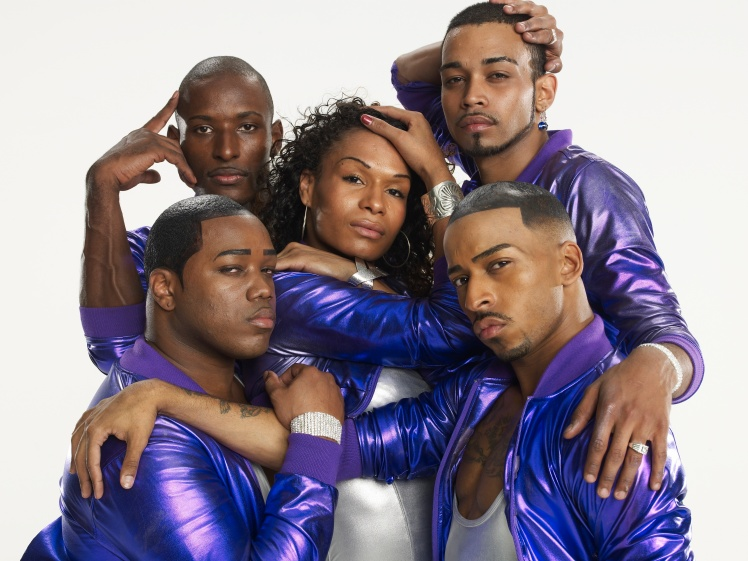 Vogue Evolution from 'America's Best Dance Crew' Season 4 (photo: XXXX)