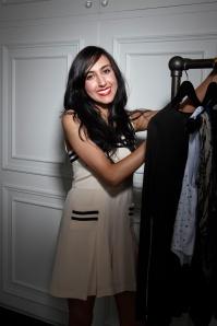 Tara Ahmadi of MTV's 'Styl'd'